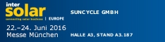 Intersolar Europe | Munich