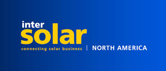 Intersolar North America - San Francisco